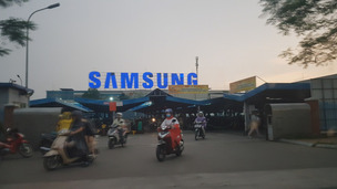 [Special report- Part II] Samsung's labor violations gone global