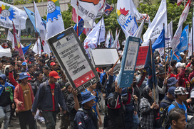 [Special report- Part V] Samsung has come under fire worldwide for its union-busting tactics
