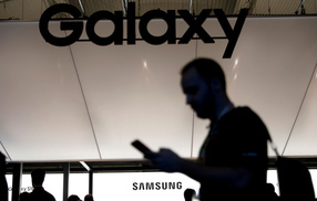 News outlets around the world highlighting Samsung's indictment by French court