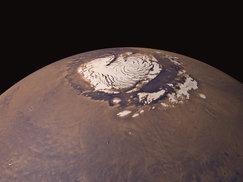 우주 거주의 꿈, 온실가스 이용한 '화성 온난화'가 해법