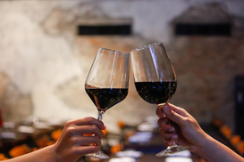 소주파를 와인파로 만드는 법