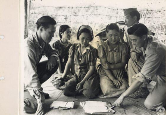 """日本軍慰安婦""""被害者の写真、写本でない実物初公開 : 政治•社会 ..."""