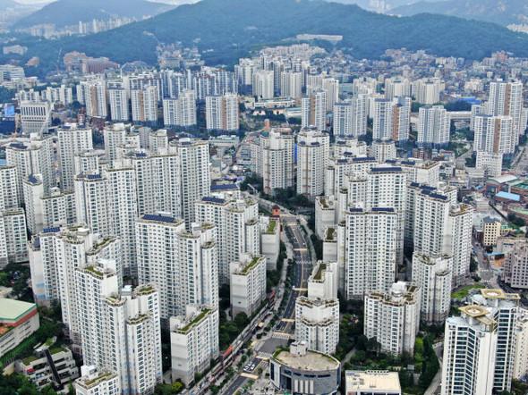 7月のソウルのマンション価格上昇幅、今年最大 : 経済 : hankyoreh japan