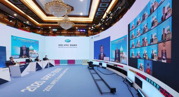 文大統領「多国間貿易体制の強化…WTO改革論議に貢献する」 : 政治 ...